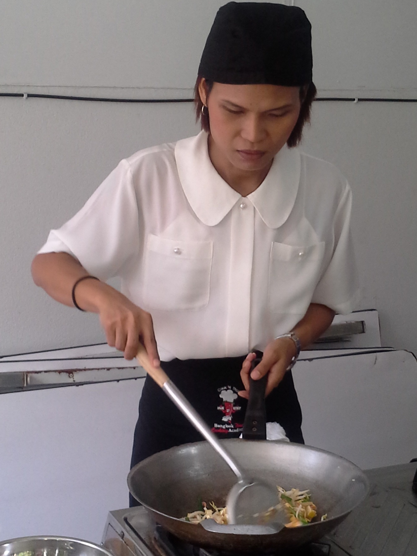 Cooking Test