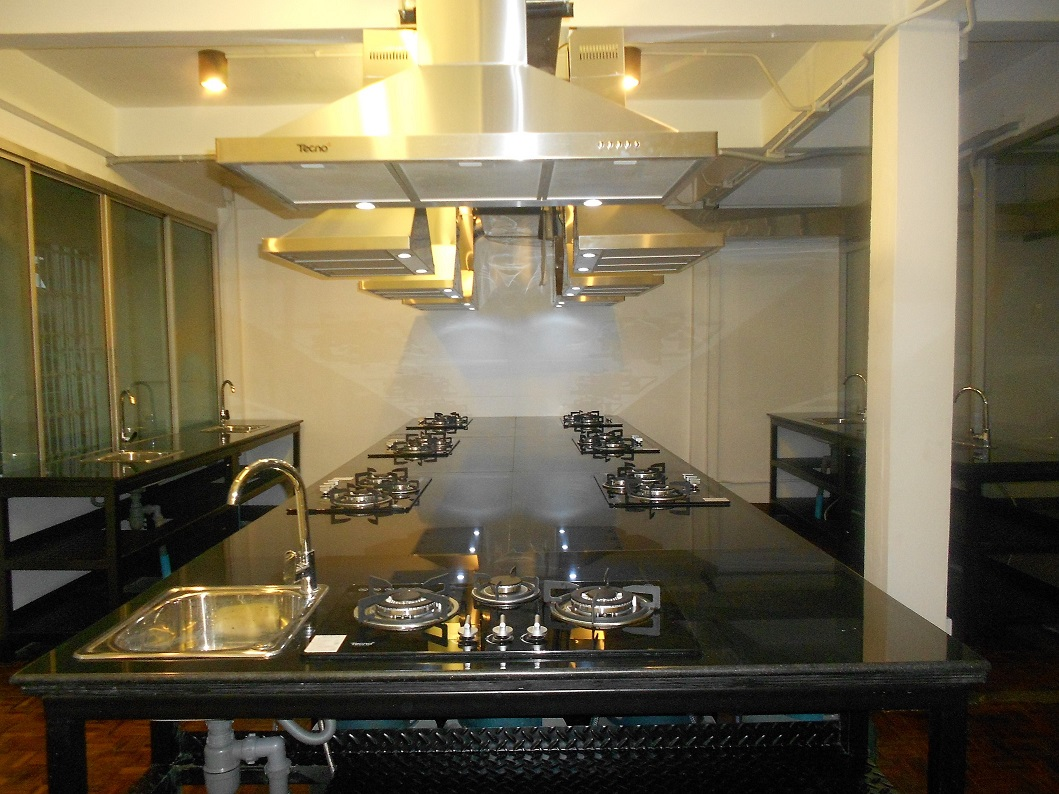 Chef Training Classroom