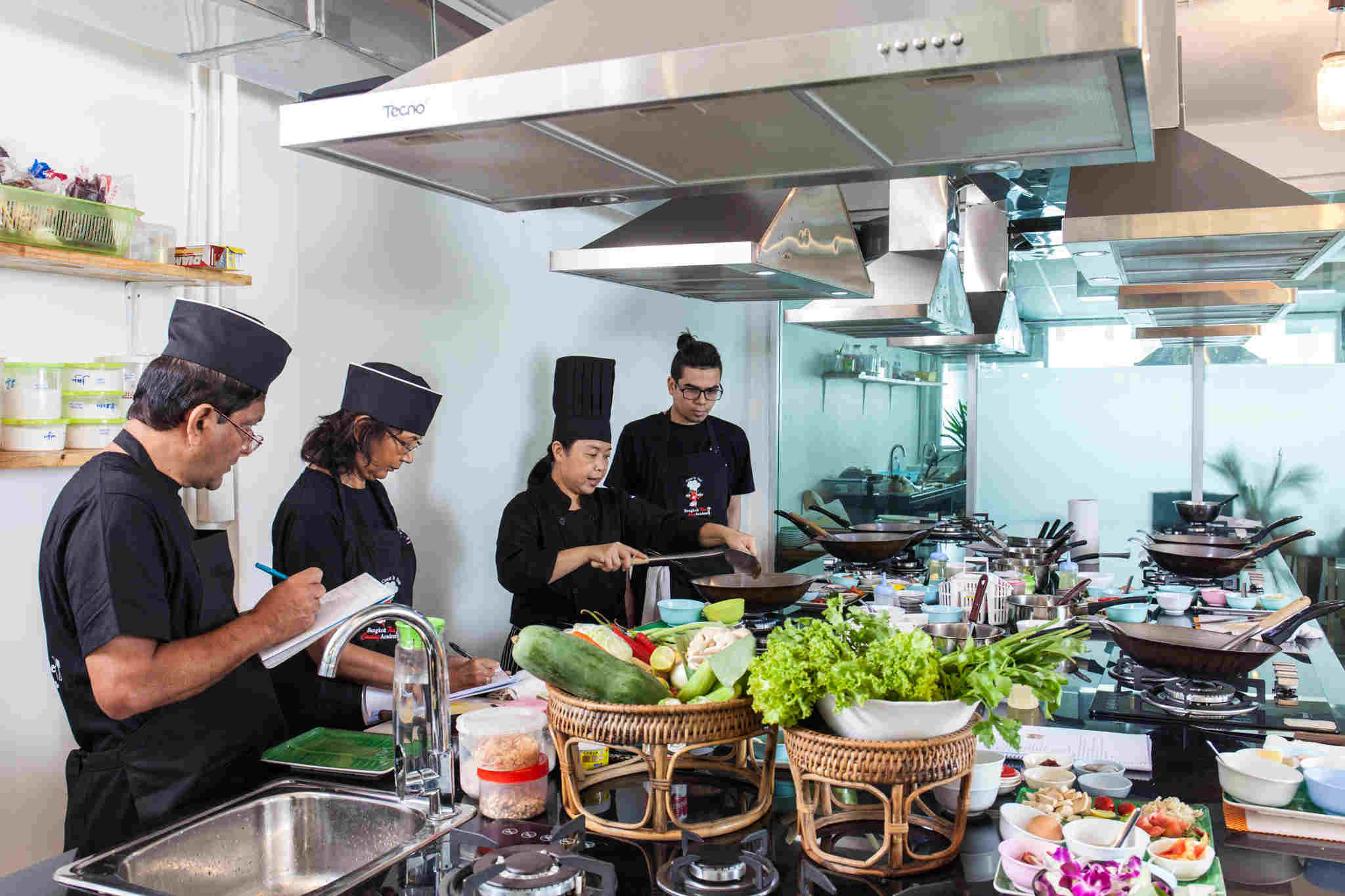 Professional Chef Courses
