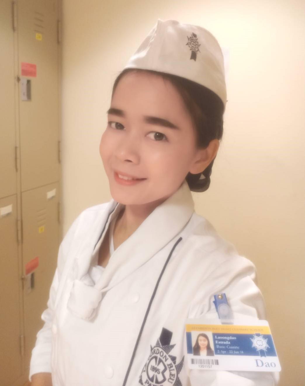Chef Dao