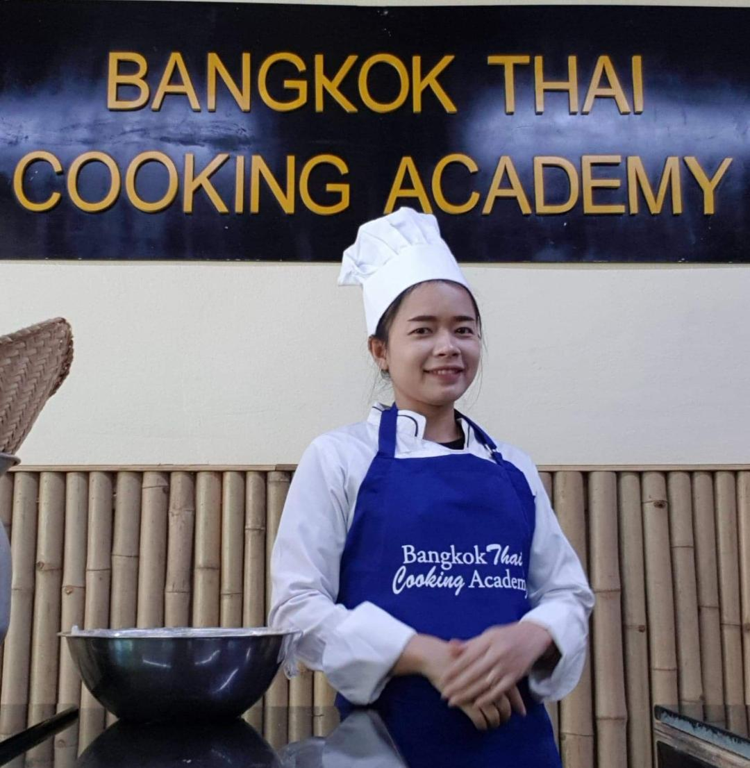Chef Dao Vegetarian Chef