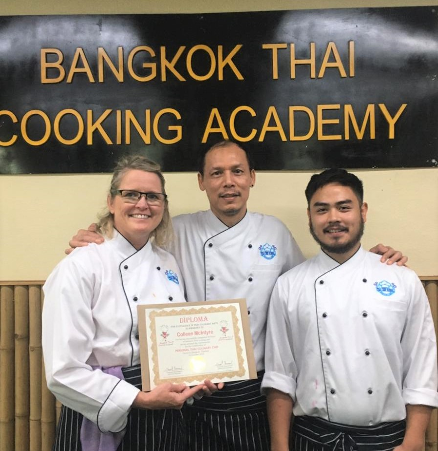 bangkok thai cooking academy